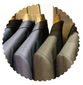 衣類・布団・毛布の保管サービス画像